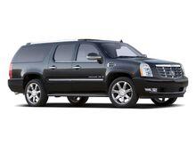2008_Cadillac_Escalade_ESV_ Laredo TX