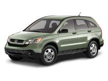 2008_Honda_CR-V_LX 2WD AT_ Charlotte NC