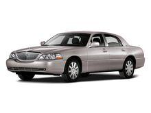 2008_Lincoln_Town Car_Executive Limo_ Laredo TX