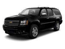 2013_Chevrolet_Suburban 1500_LT_ Philadelphia PA