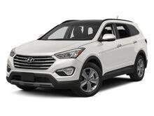 2013_Hyundai_Santa Fe_GLS FWD_ Laredo TX