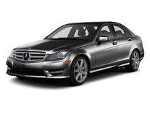 2013_Mercedes-Benz_C-Class_C 300_ Philadelphia PA