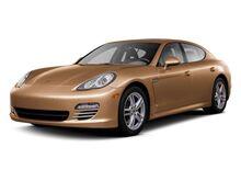 2013_Porsche_Panamera_4S_ Kansas City KS