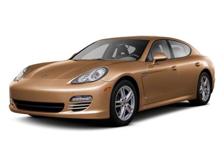2013 Porsche Panamera 4S Kansas City KS