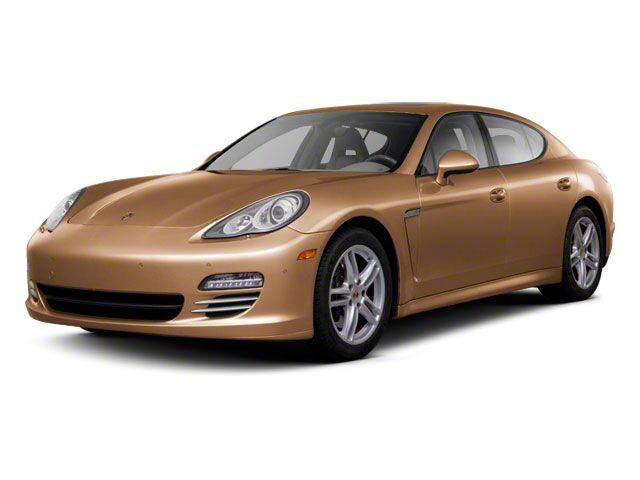 2013 Porsche Panamera 4S Kansas City KS