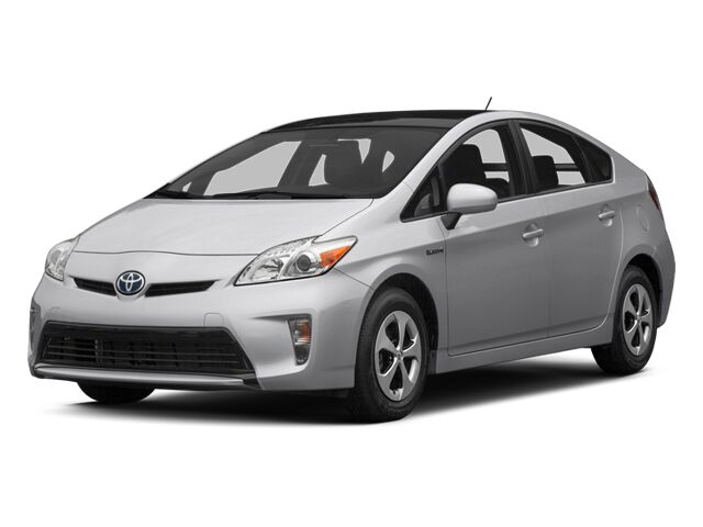 2013 Toyota Prius Two Lexington MA