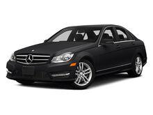 2014_Mercedes-Benz_C-Class_C 300_ Philadelphia PA