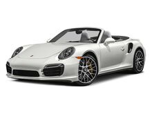 2014_Porsche_911_Turbo_ Kansas City KS