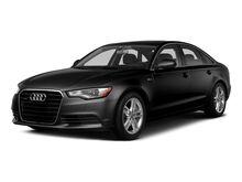 2015_Audi_A6_3.0T Premium Plus_ Philadelphia PA