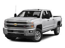 2015_Chevrolet_Silverado 2500HD_Work Truck Crew Cab Long Box 4WD_ Laredo TX