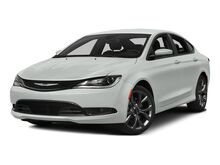 2015_Chrysler_200_S_ Philadelphia  PA