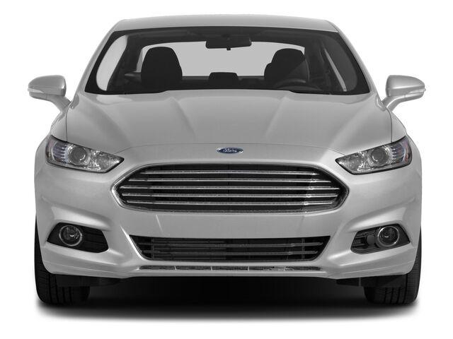 2015 Ford Fusion Titanium Philadelphia PA