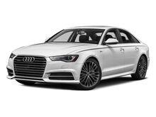 2016_Audi_A6_3.0T Prestige_ Philadelphia PA