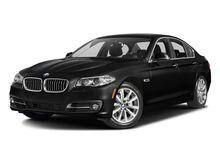 2016_BMW_5-Series_535i_ Laredo TX