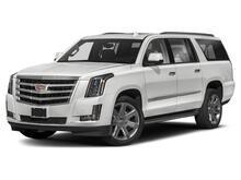 2016_Cadillac_Escalade_ESV Standard 4WD_ Laredo TX