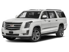Cadillac Escalade ESV Standard 4WD 2016
