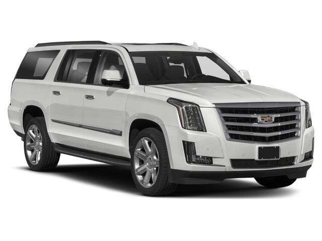 2016 Cadillac Escalade ESV Standard 4WD Laredo TX