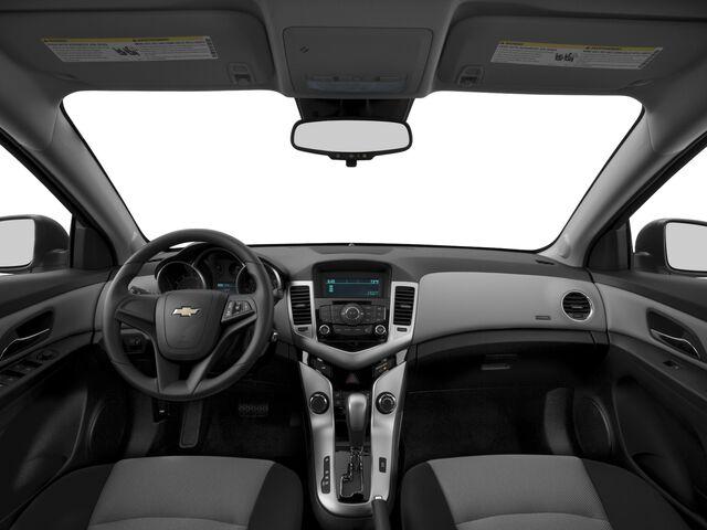 2016 Chevrolet Cruze Limited LS Auto Philadelphia  PA