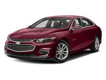 2016_Chevrolet_Malibu_Hybrid_ Charlotte NC