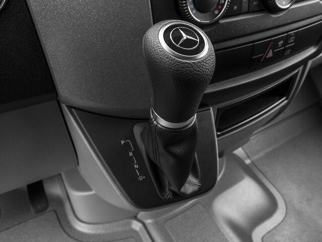 2016 Mercedes-Benz Sprinter 2500 High Roof 170-in. WB Laredo TX