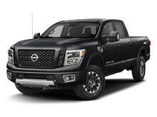 2016_Nissan_Titan XD_PRO-4X 4WD Diesel LIFTED $12000 BUILT IN_ Charlotte NC