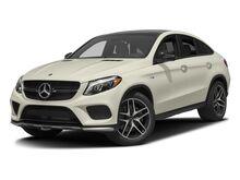 2017_Mercedes-Benz_GLE Class_GLE400 4MATIC_ Charlotte NC
