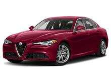 2018_Alfa Romeo_Giulia_Ti_ Kansas City KS