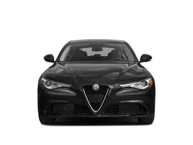 2018 Alfa Romeo Giulia Ti Kansas City KS
