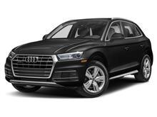 2018_Audi_Q5_2.0T Premium Plus_ Philadelphia PA