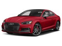 2018_Audi_S5 Coupe_Premium Plus_ Philadelphia PA