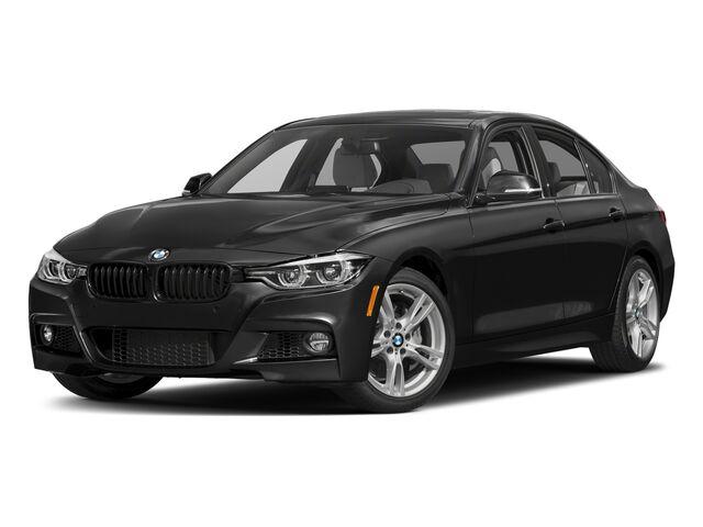 2018 BMW 3 Series 340i xDrive M-pkg w/ Navi & rearCam Avenel NJ