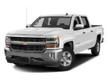2018_Chevrolet_Silverado 1500_LT Crew Cab 2WD_ Laredo TX