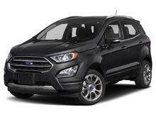 2018_Ford_EcoSport_Titanium_ Rochester MN