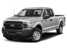 2018_Ford_F-150_XLT_ Rochester MN