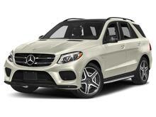 2018_Mercedes-Benz_GLE_GLE 43 AMG®_ Kansas City KS