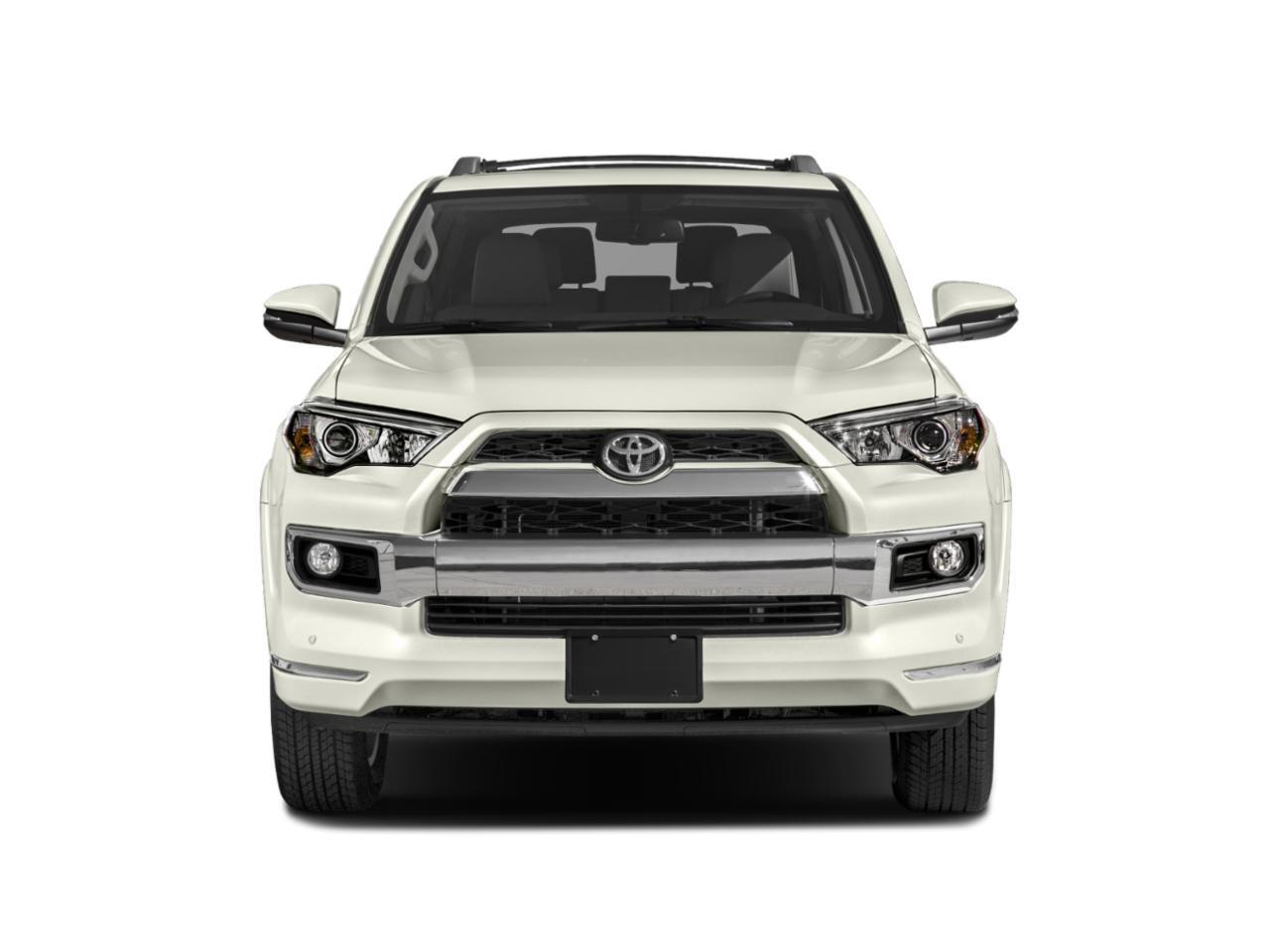 2018 Toyota 4Runner Limited Lexington MA