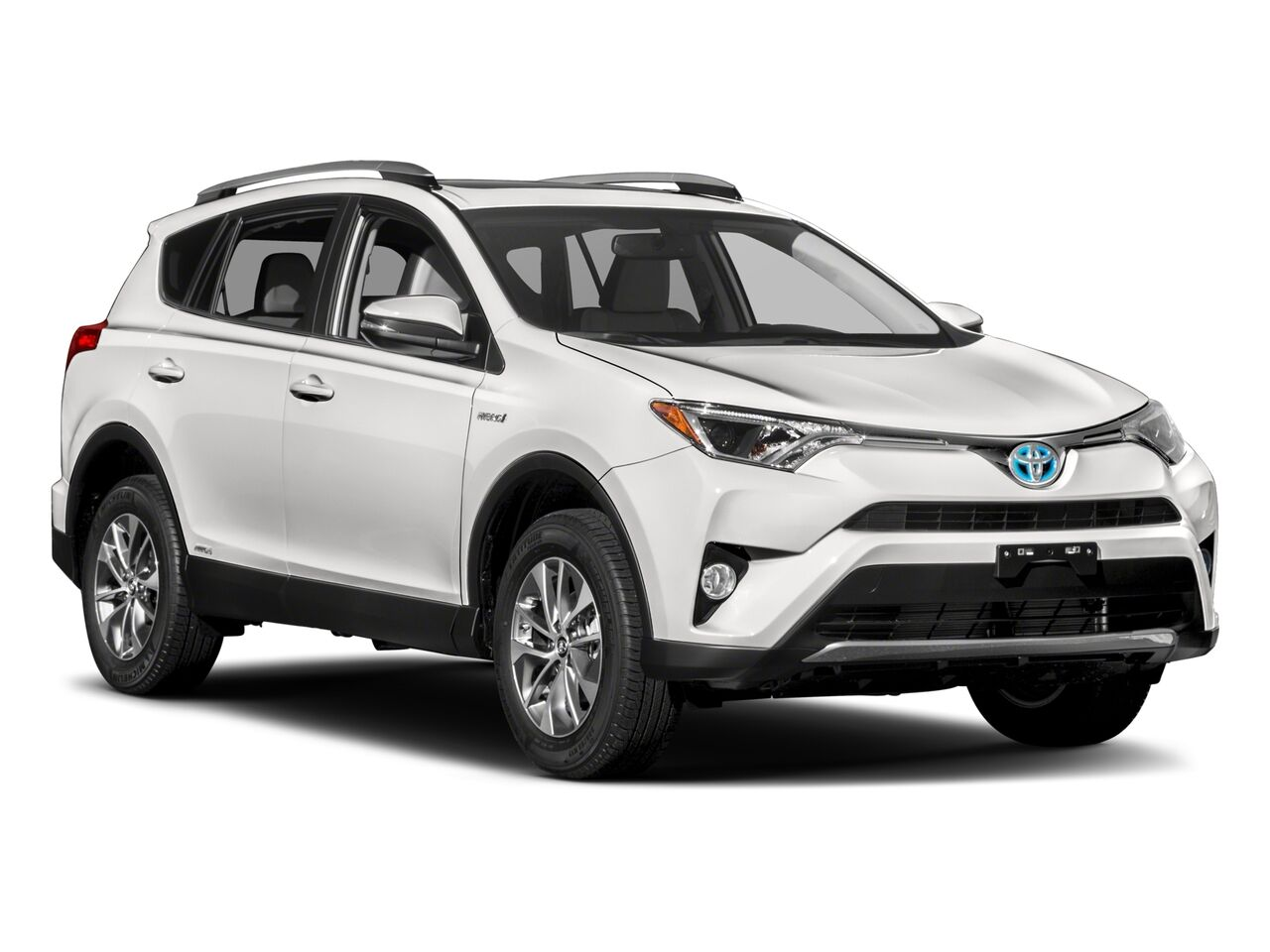 2018 Toyota RAV4 Hybrid LE Lexington MA
