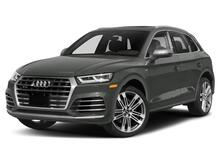 2019_Audi_SQ5_3.0T PRESTIGE_ Kansas City KS