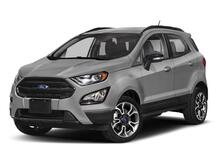 2019_Ford_EcoSport_SES_ Rochester MN