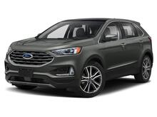 2019_Ford_Edge_SEL_ Rochester MN