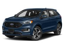 2019_Ford_Edge_ST_ Rochester MN
