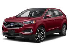 2019_Ford_Edge_Titanium_ Rochester MN