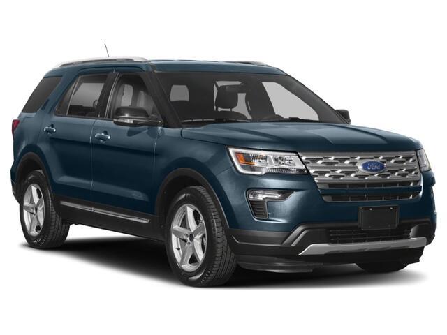 2019 Ford Explorer Sport Rochester MN