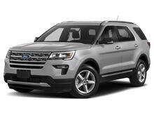 2019_Ford_Explorer_Sport_ Rochester MN