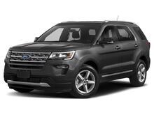 2019_Ford_Explorer_XLT_ Rochester MN