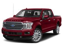 2019_Ford_F-150_Limited_ Rochester MN