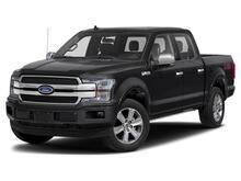 2019_Ford_F-150_Platinum_ Rochester MN