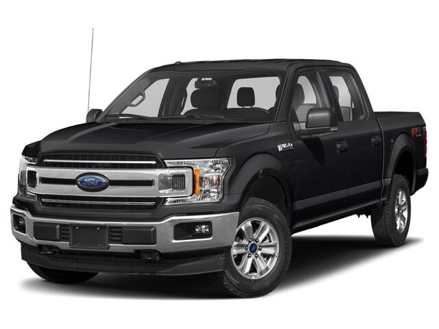 2019 Ford F-150 XLT Rochester MN