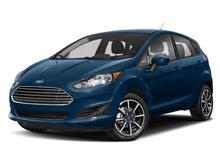 2019_Ford_Fiesta_SE_ Rochester MN