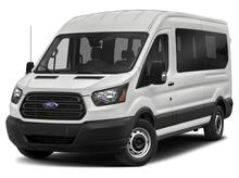 2019_Ford_Transit-350_XL_ Rochester MN